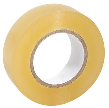 SPORT Stutzentape transparent 33m x 25mm